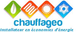 Logo | Chauffageo Plomberie