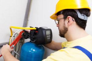 Installation filtre à eau rapide à Lyon |Plombier Chauffageo